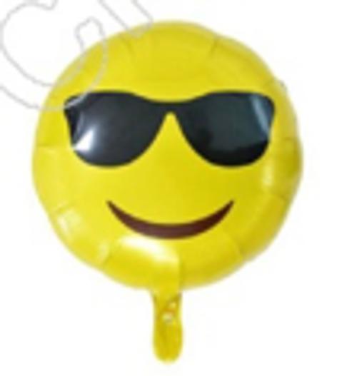 "18"" Emoji - Cool (C210)"