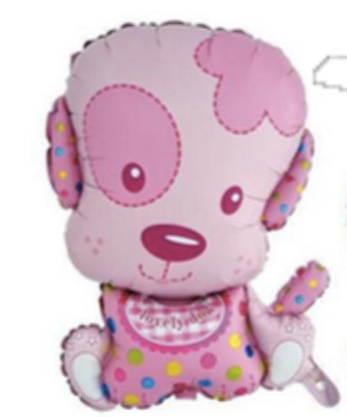 49 x 68cm Baby Girl Dog (CY-C400)