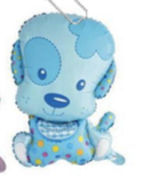 49 x 68cm Baby Boy Dog (CY-C400)