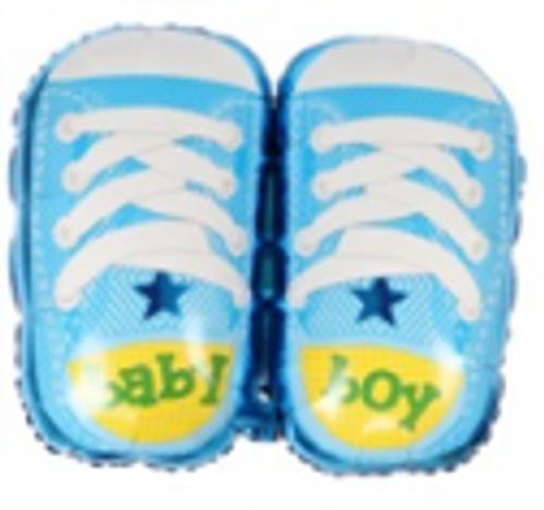45 x 48cm Baby Boy Shoes (CY-C0513)