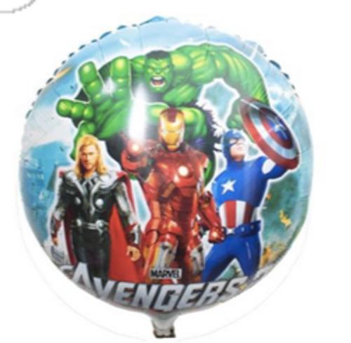 """18"""" Avengers (CY-C272)"""