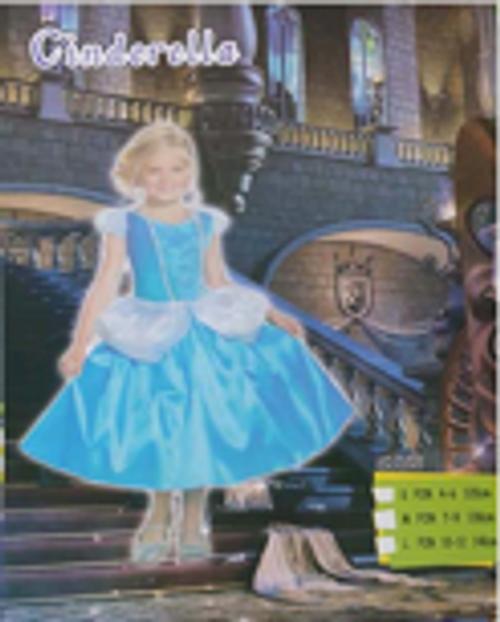 L Cinderella Classic Child