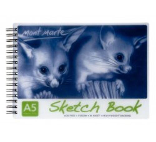 M.M. Sketch Book 150gsm A5 (MSB0010)
