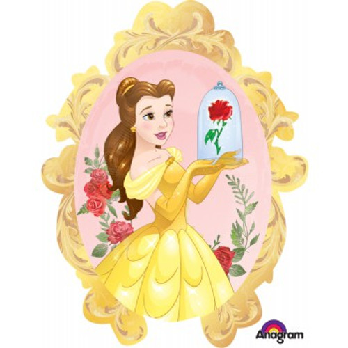 Shape Beauty & The Beast Mirror Frame De
