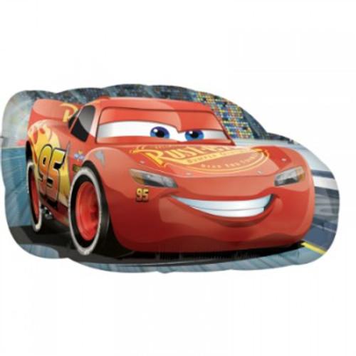 Shape Cars Lightning McQueen