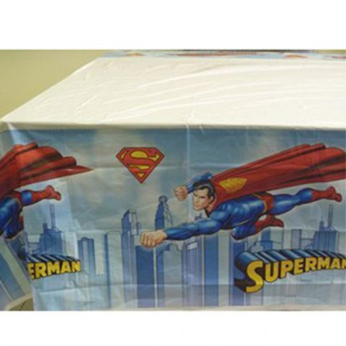 Superman Tablecover