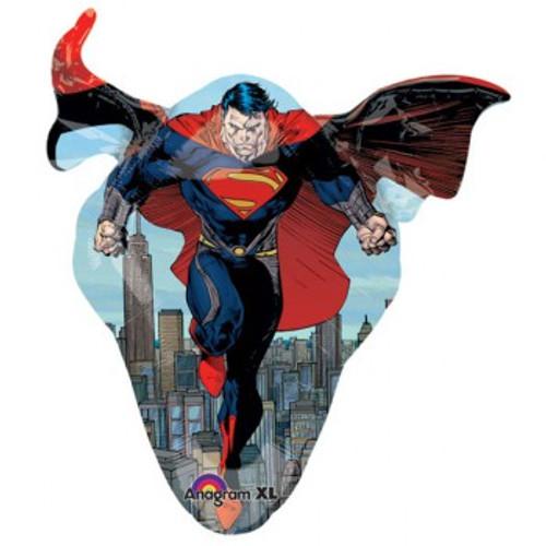 Shape Superman