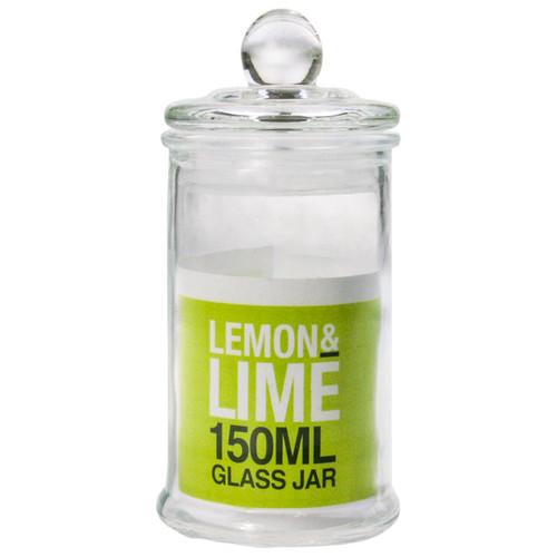 150ML MULTI-PURP GLASS JAR11cm*6cm