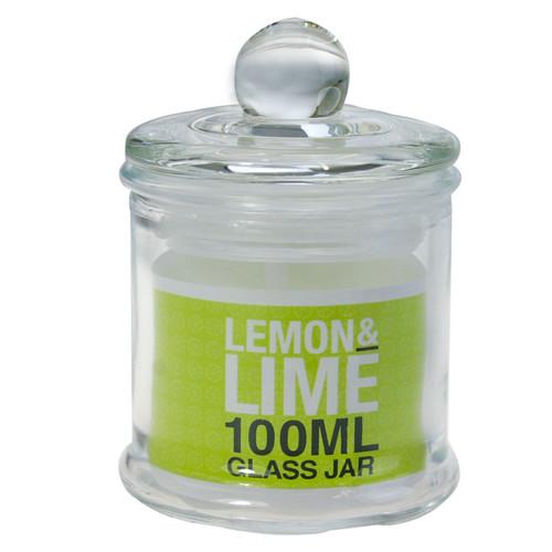 100ML MULTI-PURP GLASS JAR