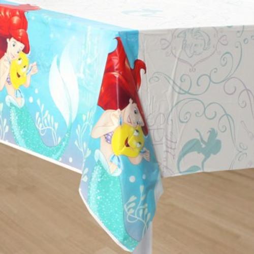 Ariel Dream Big Tablecover Little Mermai
