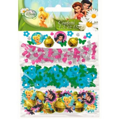 Tinker Bell Confetti & Best Friends Fair