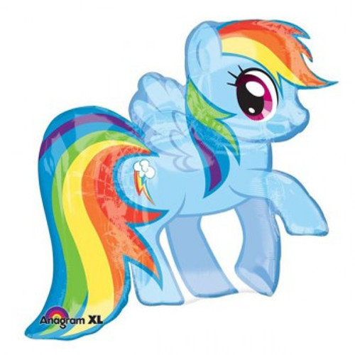 Shape My Little Pony Rainbow Dash