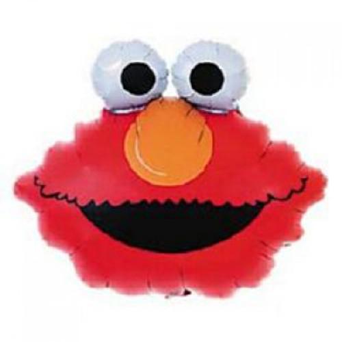 Shape Elmo Head