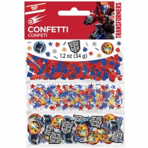 Transformers Confetti Value Pack