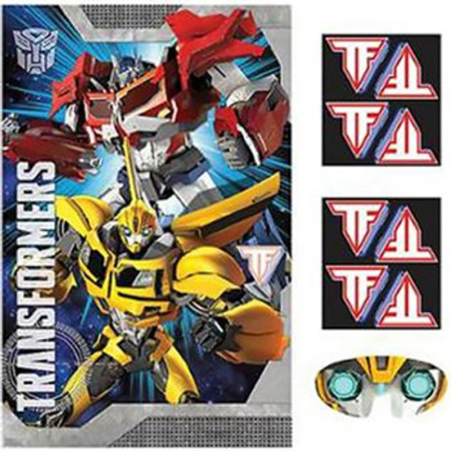 Transformers Party Game