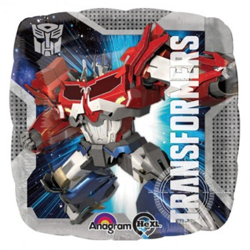 45cm Transformers Animated (Two Sided De