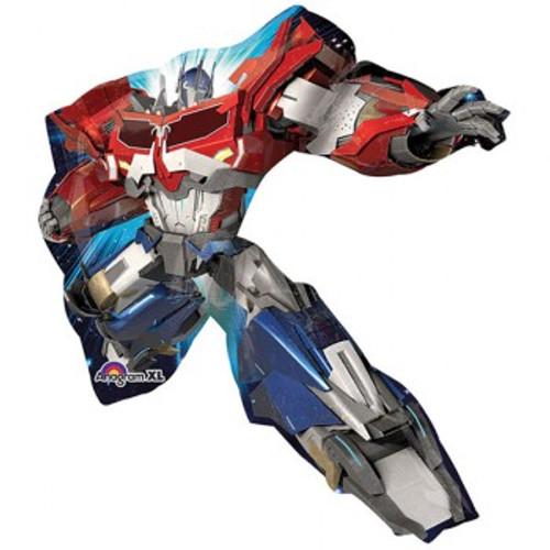 Shape Transformers Animated 81cm x 88cm