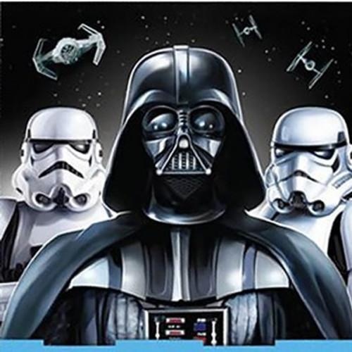 Star Wars Classic Luncheon Napkins
