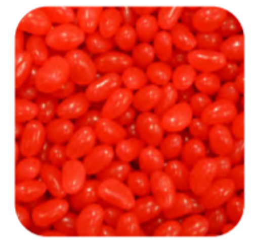 Red Jelly Bean 1kg
