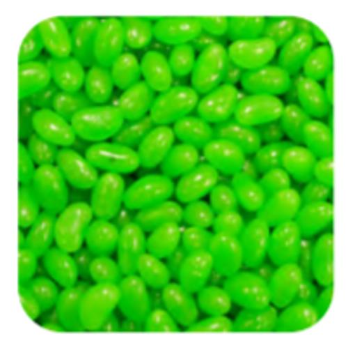 Green Jelly Bean 1kg