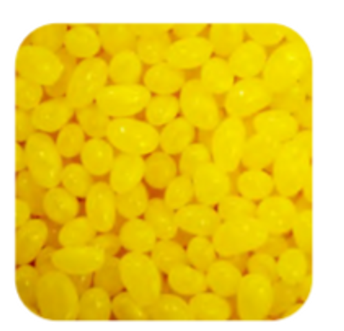 Yellow Jelly Bean 1kg
