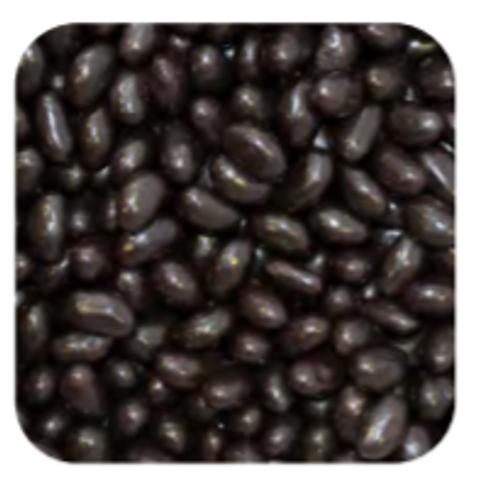 Black Jelly Bean 1kg