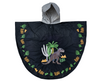 Color Changing Poncho Dinosaur