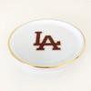 Loyola Academy Porcelain Coaster