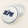 OLPH Porcelain Round Box
