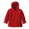 Warmplus Velcro Fleece Jacket