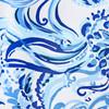 Leona UPF 50+ Zip-up Resort White Dont Be Jelly