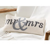 MR AND MRS HOOK PILLOW 41600118
