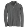 Vince Charcoal Hangin Out Shirt