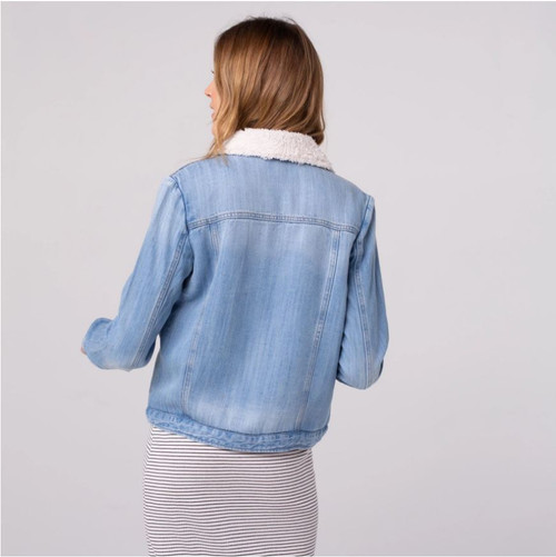 Amsterdam Denim Jacket