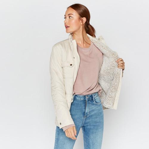 Lucid Dream Bone Jacket