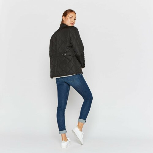 Lucid Dream Black Jacket
