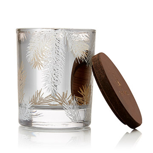 Frasier Fir Statement Poured Candle Small, Pine Needle, 5.0 oz