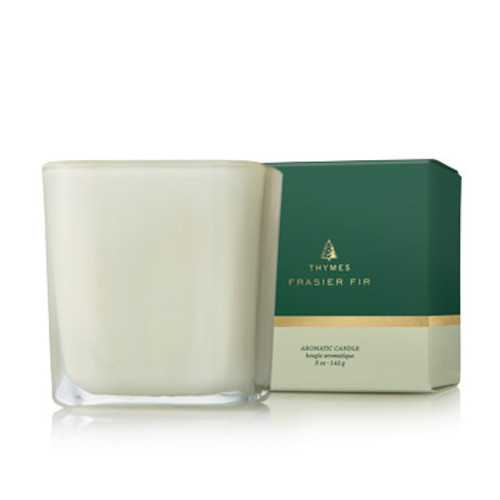 Frasier Fir Grand Noble Small Poured Candle, Sage, 5.0 oz