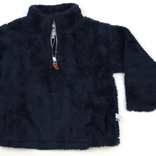 Sherpa Kid's Pullover
