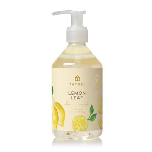 Lemon Leaf Hand Wash, 9.0 fl oz