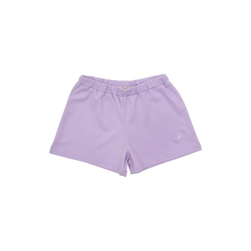 Shipley Short w/Stork Lauderdale Lavender