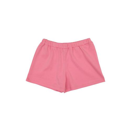 Shipley Short w/Stork Hamptons Hot Pink
