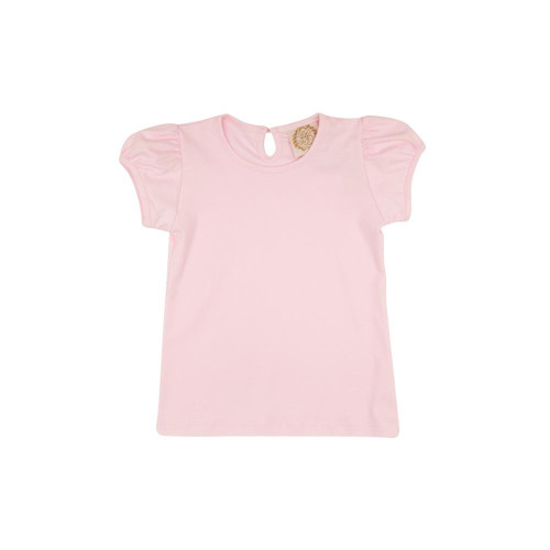 Penny's Play Shirt Short Sleeve Plantation Pink