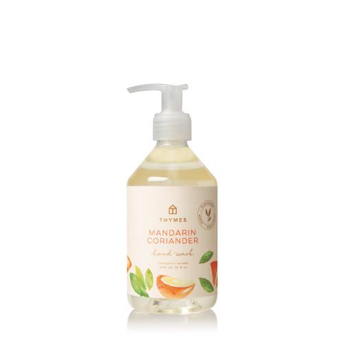 Mandarin Coriander Hand Wash, 8.2 fl oz