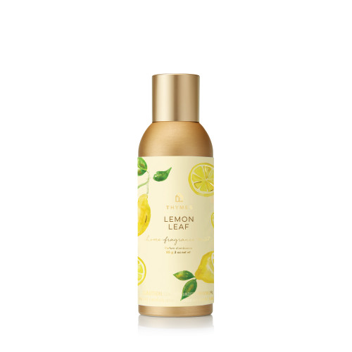 Lemon Leaf Home Fragrance Mist, 3.0 oz