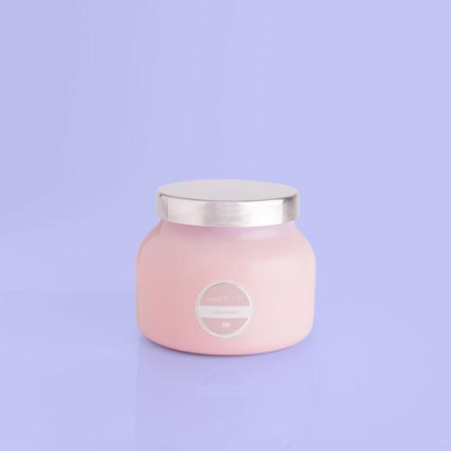 Volcano Bubblegum Petite Jar Candle, 8 oz