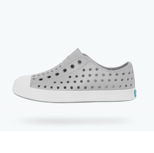 Jefferson Child -Pigeon Grey/Shell White