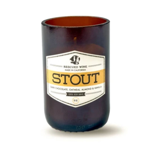 Stout Craft Collection 10oz Candle