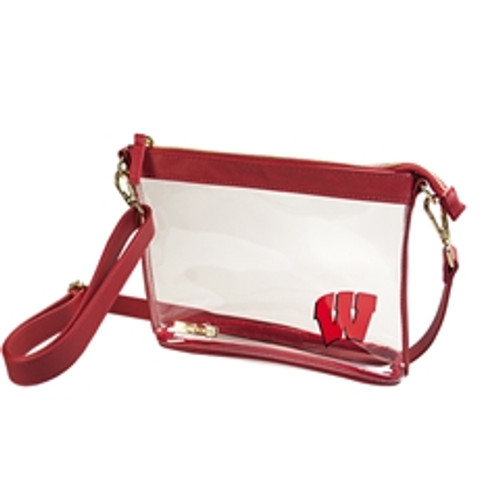 University of Wisconsin  Crossbody