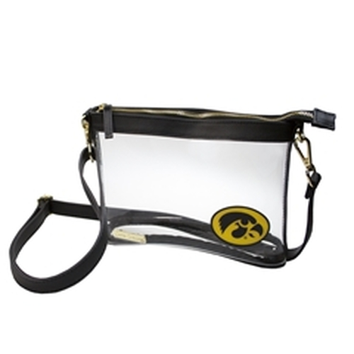 University of Iowa Crossbody